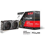 SAPPHIRE PULSE Radeon RX 6700 XT 16G - Videokártya