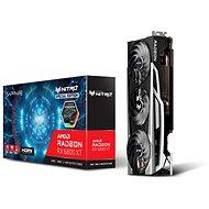 SAPPHIRE NITRO+ Radeon RX 6800 XT SE 16G - Videokártya