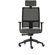 EMAGRA TAU, szürke - Irodai szék