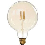 EMOS LED Vintage G125 4W E27 - LED izzó