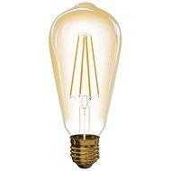 EMOS LED Vintage ST64 4W E27 - LED izzó