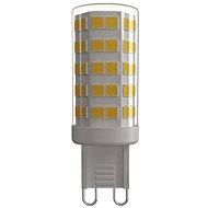 EMOS LED izzó Classic JC A++ 4.5W G9 meleg fehér - LED izzó