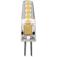 EMOS LED izzó Classic JC A++ 2W G4 természetes fehér - LED izzó