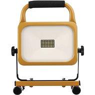 EMOS PROFI LED reflektor hordozható, 20 W CCD SMD hideg fehér - LED reflektor