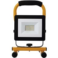 EMOS LED reflektor hordozható, 20W semleges fehér - LED reflektor