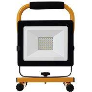 EMOS LED reflektor hordozható, 30W semleges fehér - LED reflektor