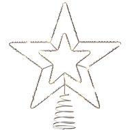 EMOS összekapcsolható Standard LED karácsonyi csillag, 28 cm, meleg fehér - Világító csillag