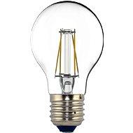 TESLA CRYSTAL LED RETRO BULB E27, 4W 1 db - LED izzó