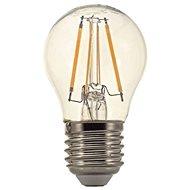 TESLA CRYSTAL RETRO LED E27 4W - LED izzó