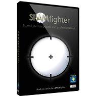 1 év SPAMfighter Pro (elektronikus licenc) - Elektronikus licensz