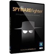 SPYWAREfighter Pro - 1 évre (elektronikus licenc) - Irodai szoftver