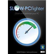 Slow-PCfighter - 1 évre (elektronikus licenc) - Irodai szoftver