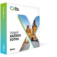 Zoner Photo Studio X 1 éves elektronikus licenc otthoni használatra - Grafikai szoftver