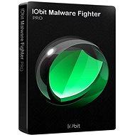 Malware Fighter PRO (elektronikus licenc) - Irodai szoftver