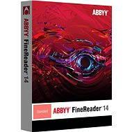 ABBYY FineReader 14 szabvány (elektronikus licenc) - OCR szoftver