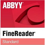 ABBYY FineReader Pro for Mac (elektronikus licenc) - OCR szoftver