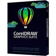 CorelDRAW Graphics Suite előfizetés 1 éves használatra (elektronikus licenc) - Grafikai szoftver