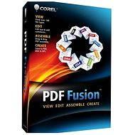 Irodai szoftver Corel PDF Fusion 1 licenc, ML WIN (elektronikkus licenc)