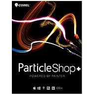 Corel ParticleShop Plus vállalati licenc (elektronikus licenc) - Grafikai szoftver