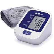 OMRON M2 Basic - Vérnyomásmérő