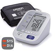 OMRON M3 magas vérnyomást mutató színes kijelzővel - Vérnyomásmérő