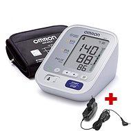 OMRON M3 IT USB internetkapcsolattal + tápegység (Szett) - Vérnyomásmérő
