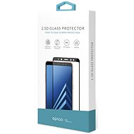 Epico Glass 2.5D, Samsung Galaxy J5 (2017), fekete