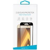 Epico Glass 2.5D Huawei P9 Lite, fekete - Képernyővédő