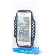 EPICO Sport Armband türkiz - Mobiltelefon tok