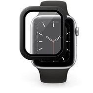 Epico Glass Case Apple Watch 4/5/6/SE (44 mm) - Védőtok