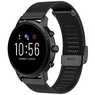Epico Milanese Strap Xiaomi Mi Watch fekete - Szíj