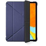"""Epico Fold Flip Case iPad 11"""" - sötétkék - Tablettok"""