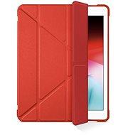 "Epico Fold Flip Case iPad 9.7"" 2017/2018 - piros - Tablettok"