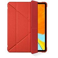 "Epico Fold Flip Case iPad 11"" - piros - Tablettok"