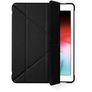 "EPICO FOLD FLIP CASE iPad 10.2""- fekete - Tablet tok"