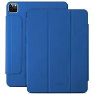 "Epico Magnetic Flip Case iPad Pro 11"" (2018)/iPad Pro 11"" (2020/2021)/iPad Air 10,9 kék - Tablet tok"