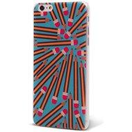 Epico Design Case iPhone 6/6S Plus Pencils - Mobiltelefon hátlap