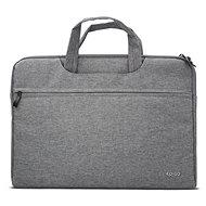 """Epico laptop táska MacBook 13""""- sötétszürke (bársony belső) - Laptop tok"""