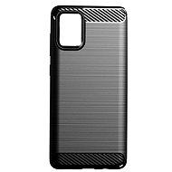 EPICO CARBON Samsung Galaxy A71 - fekete - Mobiltelefon hátlap