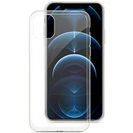 Epico Hero Case iPhone 12 Pro Max - átlátszó - Mobiltelefon hátlap