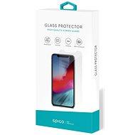 Epico Glass iPhone XS Max készülékhez - Képernyővédő