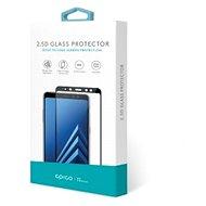 Epico Glass 2.5D Samsung Galaxy S10e készülékhez, fekete