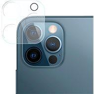 Epico Camera Lens Protector iPhone 12 Pro Max - Képernyővédő