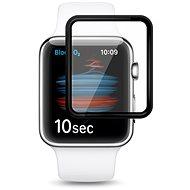 Epico 3D + Glass Apple Watch 4/5/6 / SE - 40 mm - Képernyővédő