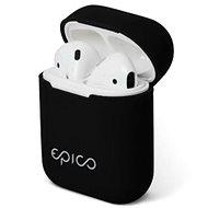 Epico AirPods Case fekete - Tok