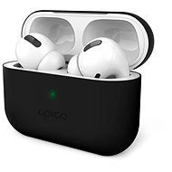 Epico SILICONE COVER AIRPODS PRO - fekete