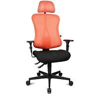 TOPSTAR Sitness 90, lazacszínű - Irodai szék