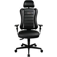 TOPSTAR Sitness RS, fekete - Gamer szék