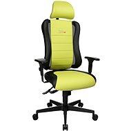 TOPSTAR Sitness RS, zöld - Irodai szék
