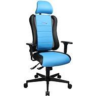 TOPSTAR Sitness RS, kék - Irodai szék